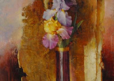 Parfum d'iris